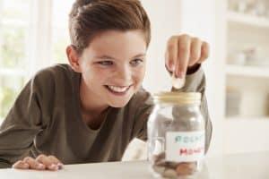 חינוך פיננסי לילדים ונוער