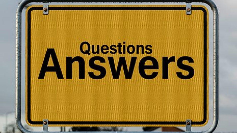 ייעוץ כלכלי – שאלות נפוצות