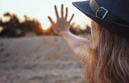 לצאת ממינוס בחמישה צעדים (והפעם לאלתר)