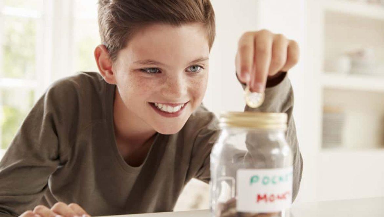"""""""חמשת הכללים לחינוך פיננסי איכותי שאתם רוצים עבור ילדיכם"""""""